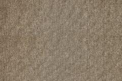 Grauer Segeltuchleinenstrukturhintergrund Stockbilder
