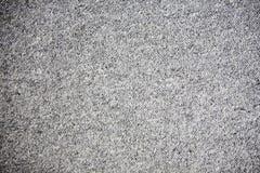 Grauer Teppich Stockfoto