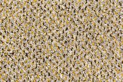 Grauer Teppich Stockfotografie