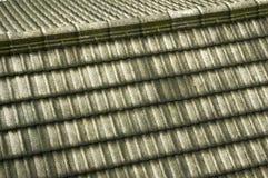 Graues Dach Lizenzfreie Stockbilder