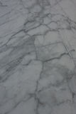 Graues Marmorbeschaffenheitszusammenfassungs-Hintergrundmuster Stockfoto
