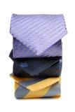 Gravata 2 Imagem de Stock Royalty Free