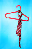 Gravata Foto de Stock