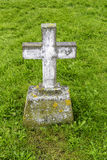 Grave Marker Stock Images