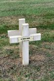 Grave of unknown WW1 French soldier Royalty Free Stock Photos