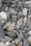 Gravel Royalty Free Stock Images