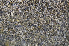 Gravel Stock Photo