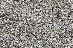 Gravel. Full frame gravel image, ideal background or texture Stock Images