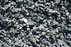Gravel Stock Photography