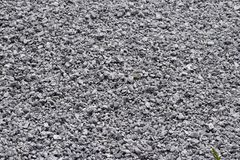 Gravel abstraction  Stock Images