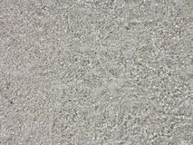 Gravel aggregate seamless background Stock Image