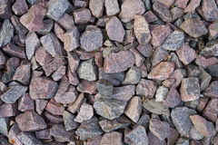 Gravel Background Backdrop Stock Image