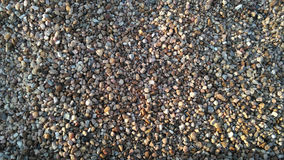 Gravel Background. Colorful pea gravel as a background Stock Photos