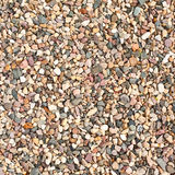 Gravel background Royalty Free Stock Photography