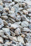 Gravel for background Royalty Free Stock Photography