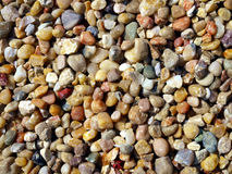 Gravel, background Stock Photography