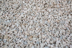 Gravel.Background Royalty Free Stock Photography