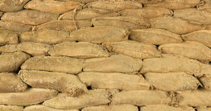 Gravel Bags Stock Photography