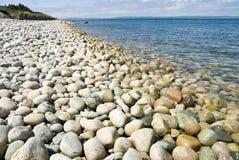 Gravel Beach Royalty Free Stock Image