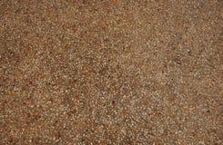 Gravel floor Royalty Free Stock Image