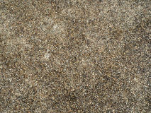 Gravel floor ,. Stone and rock floor texture royalty free stock photos