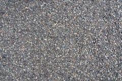 Gravel flooring Stock Image
