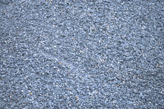 Gravel granite Royalty Free Stock Images