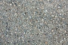 Gravel. Grey gravel. Hard material , close up photo stock photos
