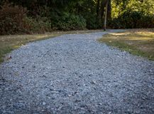 Gravel Path Stock Images
