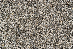 Gravel path texture Stock Photography