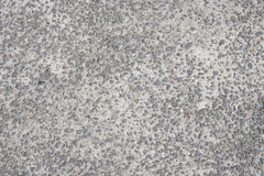 Gravel Pavement Stock Photo