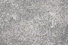 Gravel Pavement Stock Photo