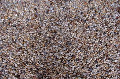 Gravel. Royalty Free Stock Photos