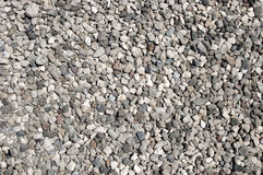 Gravel Road Surfaces Texture Backgrounds, Texture 2 Royalty Free Stock Photos