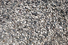 Gravel Road Surfaces Texture Backgrounds, Texture 5 Stock Image