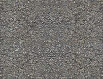 Gravel road texture Stock Photo