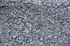Gravel rock Stock Images