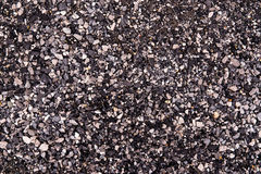 Gravel rock or stone pattern. Background royalty free stock image