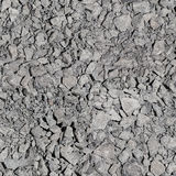Gravel. Royalty Free Stock Image