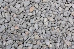 Gravel stone Stock Images