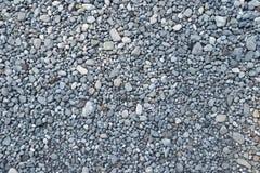 Gravel stone Stock Photo