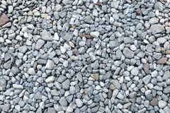 Gravel stone Royalty Free Stock Images