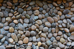 Gravel stone Royalty Free Stock Photography