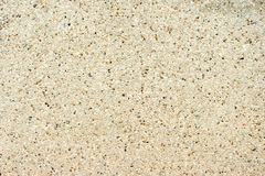 Gravel stone wall Royalty Free Stock Images