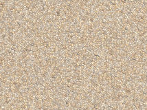 Gravel stone wall texture Stock Photos