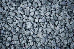 Gravel stones background Stock Photography