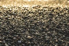 gravel stones royalty free stock photo