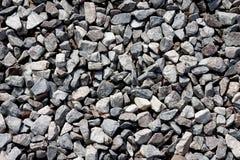 Gravel stones Stock Image