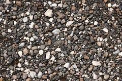 Gravel stones Stock Photo