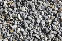 Gravel structure Royalty Free Stock Photography